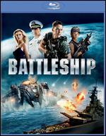 Battleship [Blu-ray] - Peter Berg