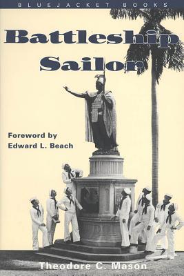 Battleship Sailor - Mason, Theodore C