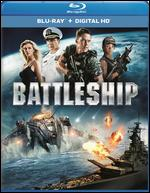 Battleship [Ultraviolet] [Includes Digital Copy] [Blu-ray] - Peter Berg