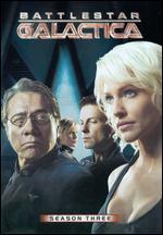 Battlestar Galactica: Season 03
