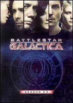 Battlestar Galactica: Season 2.5 [3 Discs]