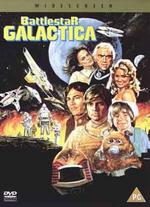 Battlestar Galactica - Richard A. Colla