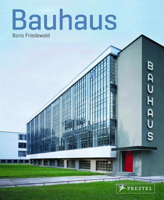 Bauhaus - Friedewald, Boris