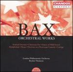 Bax: Orchestral Works, Vol. 5
