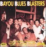 Bayou Blues Blasters: Goldband Blues