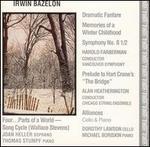 Bazelon: Symphony No. 8 1/2