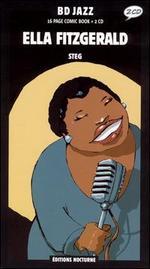 BD Jazz - Ella Fitzgerald
