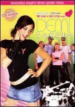 Be Like a Pop Star With Demi Lovato