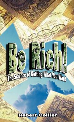 Be Rich - Collier, Robert