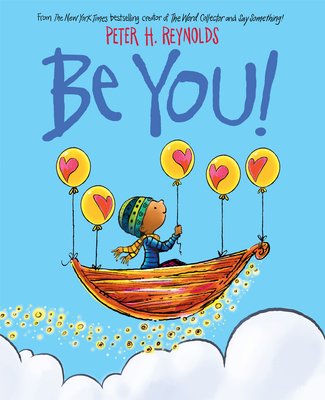 Be You! -