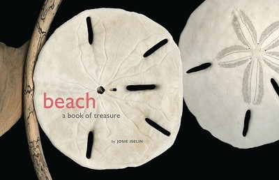 Beach: A Book of Treasures - Iselin, Josie, and Lamotte, Richard (Foreword by)