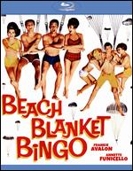 Beach Blanket Bingo [Blu-ray] - William Asher
