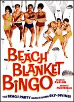 Beach Blanket Bingo - William Asher