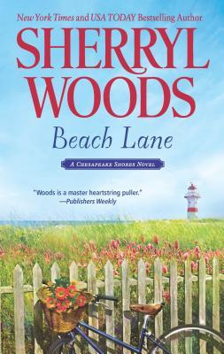 Beach Lane - Woods, Sherryl