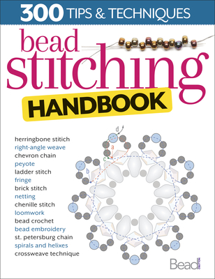 Bead Stitching Handbook - Bead&button Magazine (Compiled by)