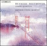 Beamish, Beethoven: String Quartets