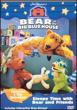 Bear in the Big Blue House: Sleepytime with Bear and Friends