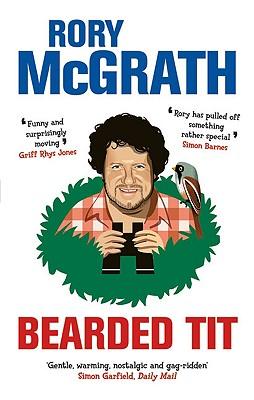 Bearded Tit - McGrath, Rory