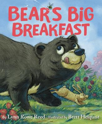 Bear's Big Breakfast - Reed, Lynn Rowe