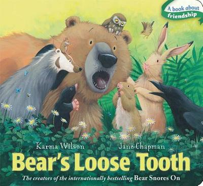 Bear's Loose Tooth - Wilson, Karma