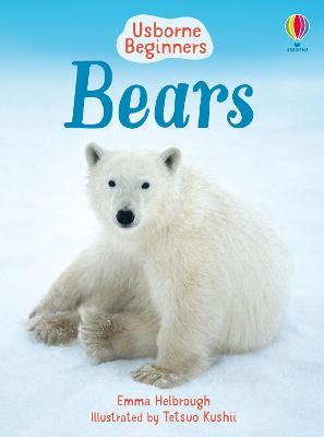 Bears - Helbrough, Emma