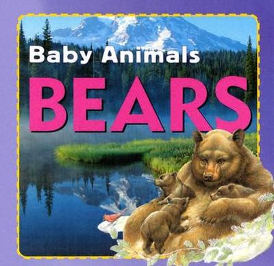 Bears - Petty, Kate