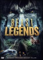 Beast Legends - Leslie Lucas; Robin Bicknell