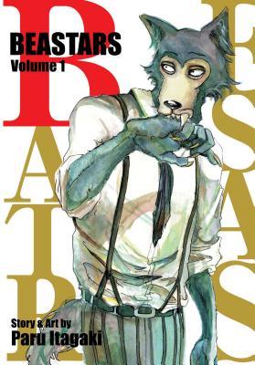 BEASTARS, Vol. 1 - Itagaki, Paru