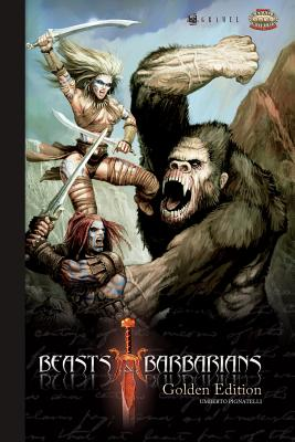 Beasts   Barbarians (S2p30002) book by Umberto Pignatelli  4472e43a0fc