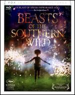 Beasts of the Southern Wild [2 Discs] [Blu-ray/DVD] - Benh Zeitlin