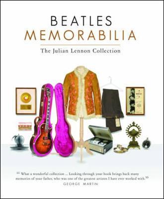 Beatles Memorabilia: Julian Lennon's Personal Collection - Southall, Brian
