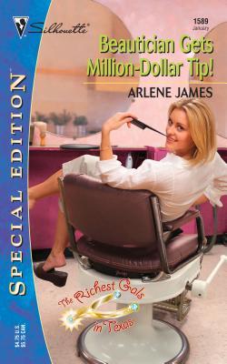 Beautician Gets Million-Dollar Tip! - James, Arlene