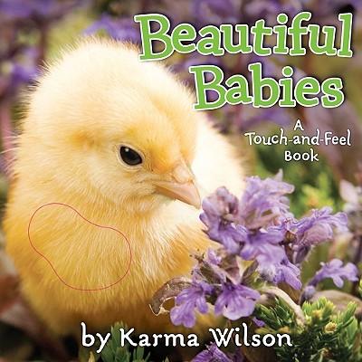 Beautiful Babies - Wilson, Karma