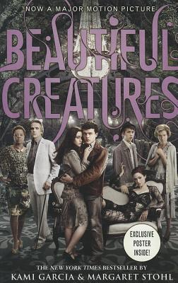 Beautiful Creatures - Garcia, Kami