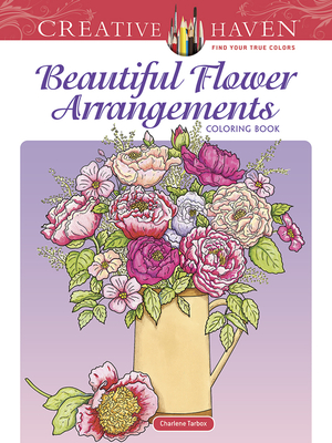 Beautiful Flower Arrangements - Tarbox, Charlene