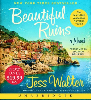 Beautiful Ruins - Walter, Jess, and Ballerini, Edoardo (Read by)