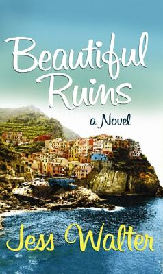 Beautiful Ruins - Walter, Jess