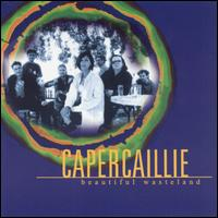 Beautiful Wasteland - Capercaillie