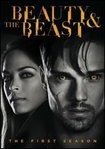Beauty and the Beast: The First Season [6 Discs]