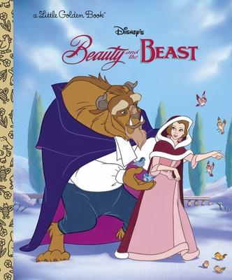 Beauty and the Beast - Slater, Teddy