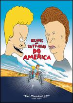 Beavis and Butt-Head Do America - Chris Prynoski; Kim Jae Joong; Kim Jong-Ho; Mike Judge; Park Jun Nam; Yvette Kaplan