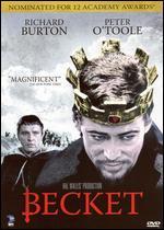 Becket - Peter Glenville