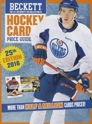 Beckett Hockey Card Price Guide No. 25 - Beckett Media (Compiled by)