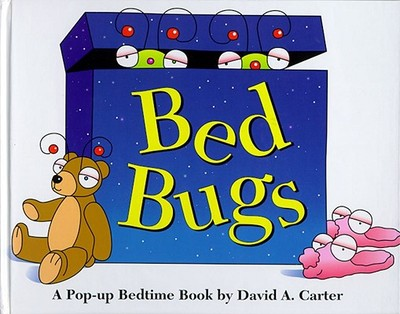 Bed Bugs: Bed Bugs - Carter, David A