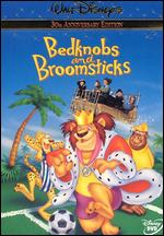 Bedknobs and Broomsticks - Robert Stevenson