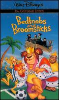 Bedknobs and Broomsticks - Robert Stevenson