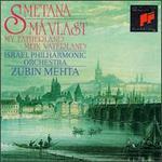 Bedrich Smetana: Ma Vlast/My Fatherland