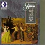 Bedrich Smetana: The Complete Czech Dances