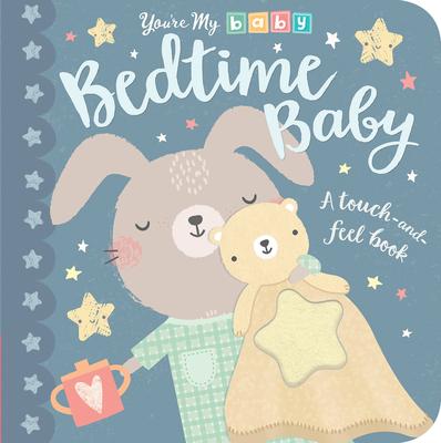 Bedtime Baby - Tiger Tales, and Delahaye, Genine (Illustrator)