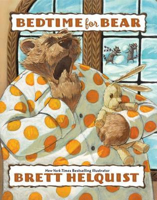 Bedtime for Bear -